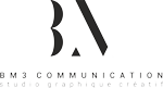 Logo BM3 Communication